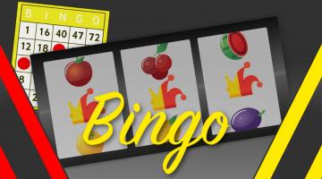 Bingo – kiedy powstało i jakie zasady obowiązują w tej grze